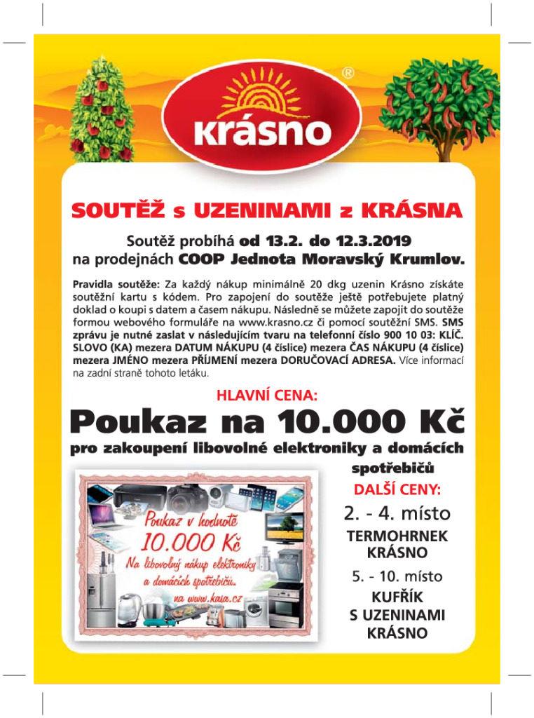 thumbnail of 1 Leták A6 Moravský Krumlov 1_2019