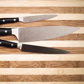 Jak vybrat nůž na maso?