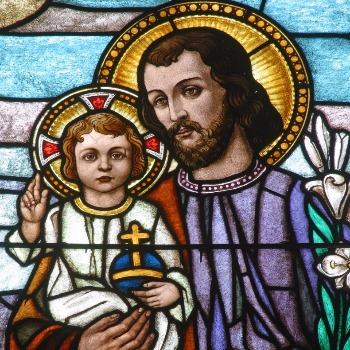 Svatý Josef přináší první jarní svátek