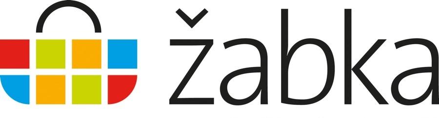 logo žabka