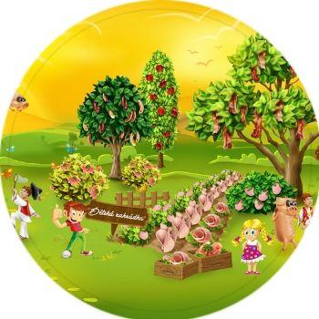 Dětský den v Krásnosvětě
