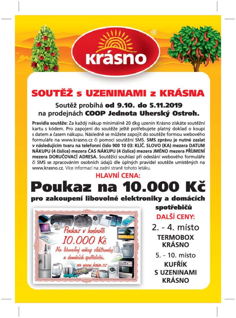 thumbnail of Leták A6 Uherský Ostroh 3