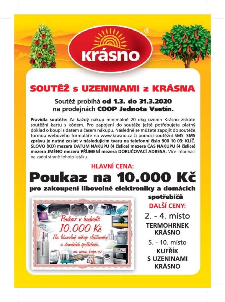 thumbnail of 1 Leták A6 Vsetín