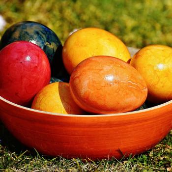 Velikonoční recepty MP Krásno