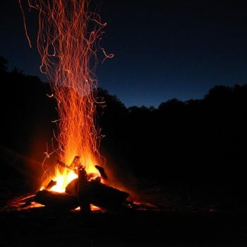 Pálení čarodějnic, známétakéjakoFilipojakubská noc