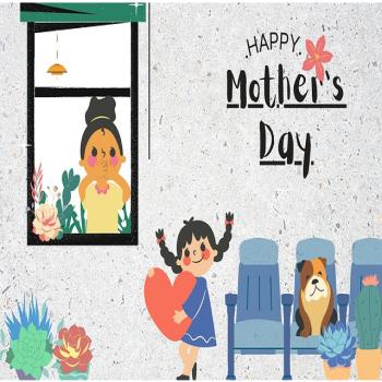 Den matek letos slavíme už 9. května